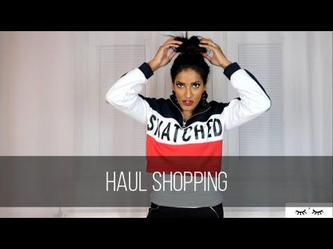 Haul Shopping #34 ZARA & CO  Hello March!   TRY ON