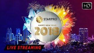 Gambar cover Live Streaming STARPRO Indonesia