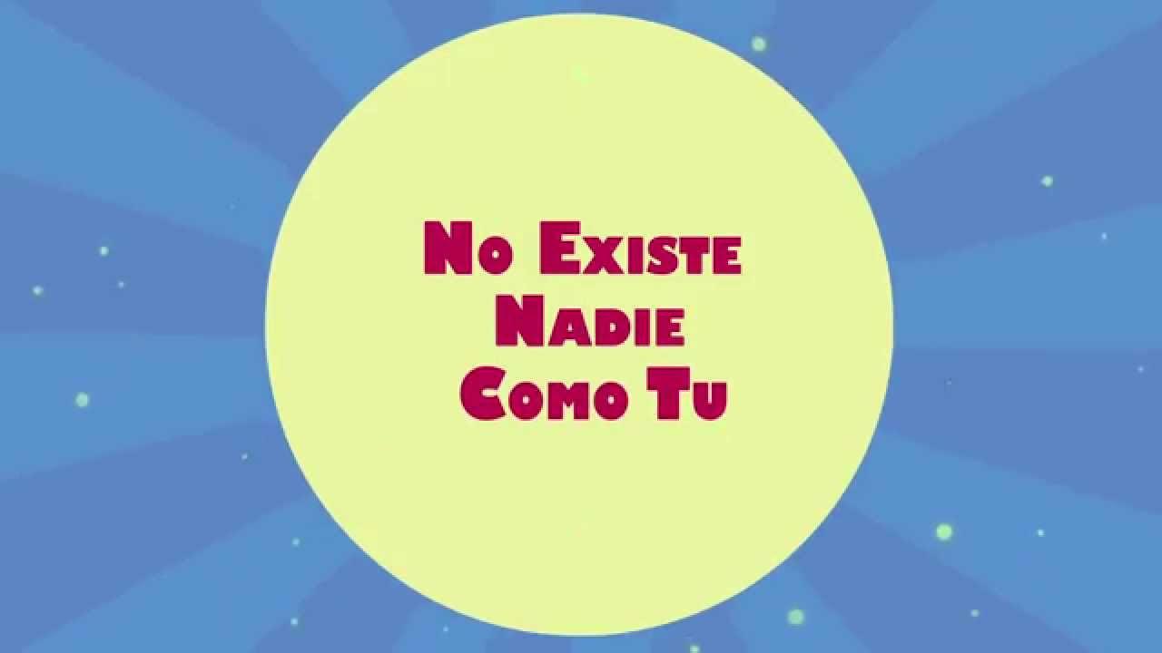 """Leslie Grace - """"Nadie Como Tu"""" (Lyric Video)"""