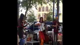 Tradestiu festival occitan et traditionnel
