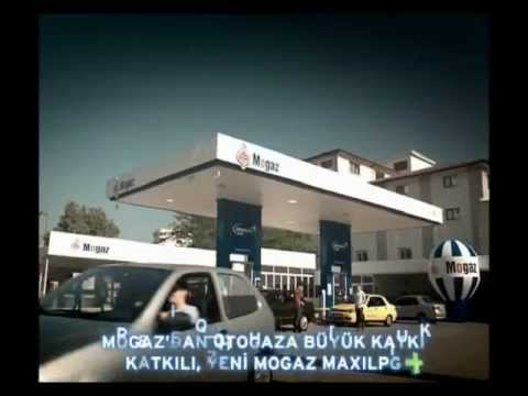 MOGAZ OTOGAZ Video Klip