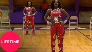 Bring It!: Stand Battle: Dancing Dolls vs. Purple Diamonds Fast Stand (S2, E13)