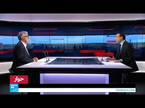 حمة الهمامي.. الجبهة الشعبية بتونس تدين -عربدة ترامب- بعد ضرب سوريا  - 16:24-2017 / 4 / 18