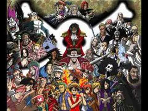 One Piece - Musique Epic/Combat