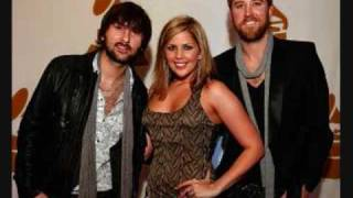 LADY ANTEBELLUM BABY,IT'S COLD OUTSIDE LYRICS