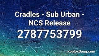 Free Cradles Roblox Id Watch Online Khatrimaza