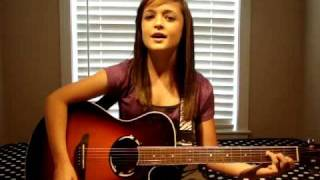 YourBiggestFan (NeverShoutNever) covered by Madison Squires