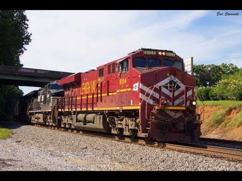 1080p HD: NS GA Division - First Sighting of the Lehigh Valley - July 31, 2017