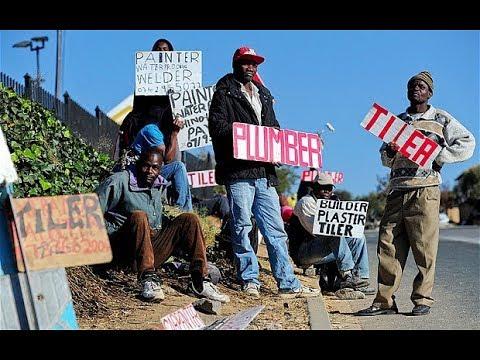 Kenya's Unemployment