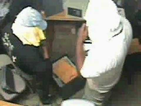 Sunset Beach Bar Robbery 4/14/2008