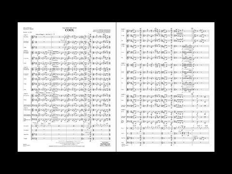 Cool (from West Side Story) by Leonard Bernstein/arr. Paul Murtha