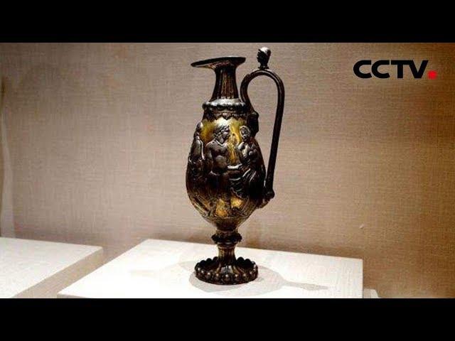 [多彩亚洲] 亚洲文明展 美美与共 万水千山总关情 | CCTV
