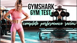 TESTING GYMSHARK'S MOST POPULAR OUTFITS EVER: HUGE BLACK FRIDAY SALE!