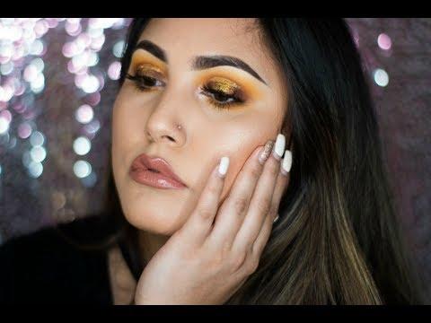 Banarama Halo Eye Makeup Tutorial  LOVEJAYCAKES