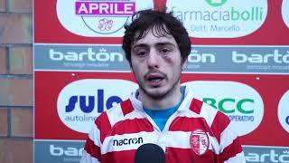 Rugby // Barton Perugia vs Unione L'Aquila 32-26 - Eugenio Bellezza