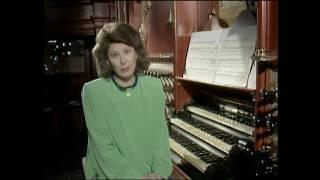 Gillian Weir - Explanation of the Organ