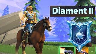 HARDSTUCK DIAMOND 2 - REALM ROYALE SOLO WIECZNE D2 - Na żywo