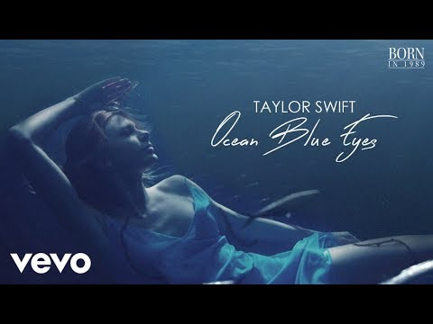 Taylor Swift - Oceans (Intro) [From Ocean Blue Eyes EP] Mp3