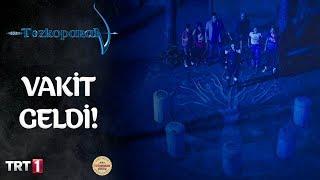 Mavi Ay gecesi - Tozkoparan 34. Bölüm