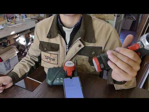 Как долго заряжается аккумулятор шуруповёрта Metabo PowerMaxx