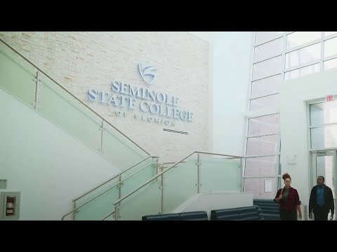 Recent high school graduates can start at Seminole State College for free thanks to new program