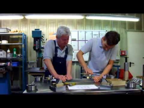 Berufsausbildung Werkzeugmechaniker bei der Alutrim Europe GmbH und der TPBS Prignitz