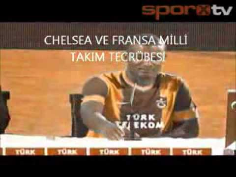 FLORENT MALUDA WELCOME TO TRABZONSPOR FAN CLIP #15