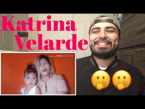 Reacting to Katrina Velarde Impersonating