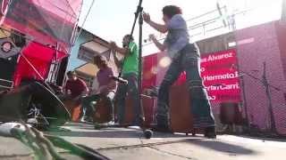TOQUE: Carlo Seminara en el escenario