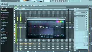 Future - March Madness FL Studio Tutorial FLP