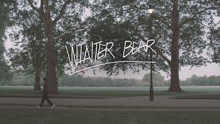 1 시간 반복 1 hour loop / 방탄소년단 뷔 BTS V - Winter Bear / 피아노 커버 piano cover