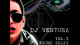 Open the door (DJ Ventura) .Original mix