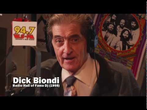 Dick Biondi's 50th Anniversary Show   PART 1/6
