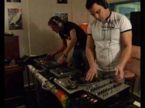 The Brothers funk/Sensara/J Sax - Sunrise and more...