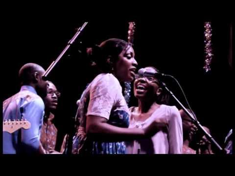 Le Choeur Gospel de Douala
