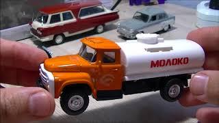Обзор модели автомобилей:москвич 407/старт /ЗИЛ/ ваз 2104.