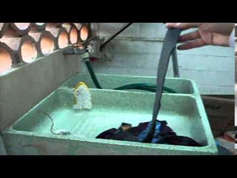 Como Lavar Corbatas En Casa Youtube
