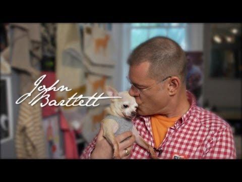 H-Couture 2012 John Bartlett Clip