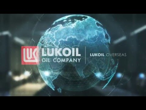 LUKOIL Overseas  The World of International Upstream Projects