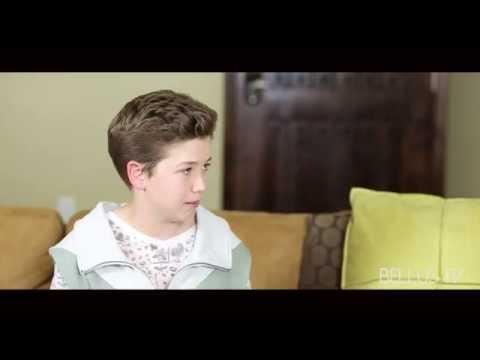 Garrett Ryan Oculus Actor