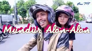 Mundur Alon Alon - Ilux ID [Unofficial MV TOP]