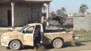 من أين جاء تنظيم الدولة الإسلامية؟