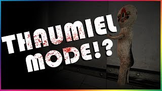 THAUMIEL DIFFICULTY?! | SCP:CB Ultimate Edition Update (V1.5.2)