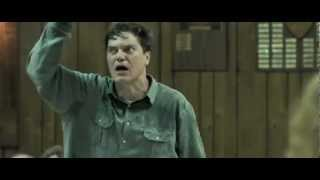 """Take Shelter"" - Michael Shannon Flips Out"