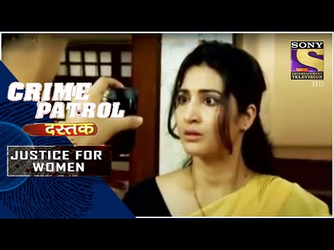 Crime Patrol | Perils Of Blackmailing | Justice For Women | Full Episode