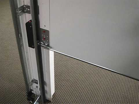 Automatic Garage Door Lock By Viper Gdo Youtube