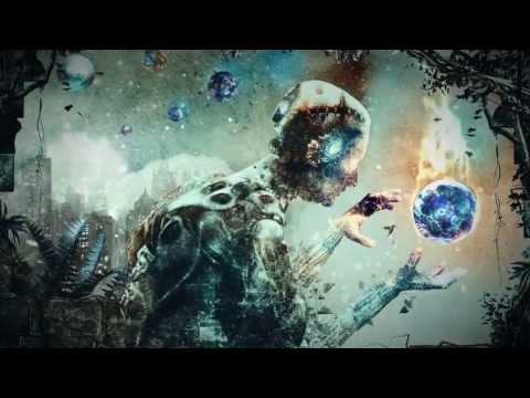BORN OF OSIRIS - M∆CHINE