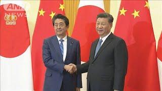 日中首脳会談 北朝鮮の完全な非核化に向け連携(19/12/24)