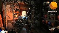 Witcher 3 Nebenmission: Novigrad, die gesperrte Stadt