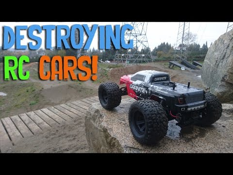 Dank RC Car Adventures